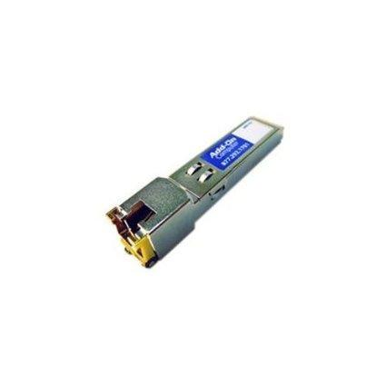 Add-on-computer Peripherals, L Addon Hp J8177c Compatible 1000base-tx Sfp Transceiver (copper, 100