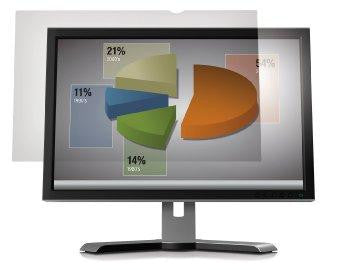 3m Mobile Interactive Solution Anti-glare Filter 23in Unframed Ws 16:9
