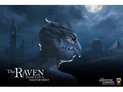 Nordic Games Gmbh Set In The Atmospheric Europe Of The 1960s, The Raven - Legacy Of A Master Thief