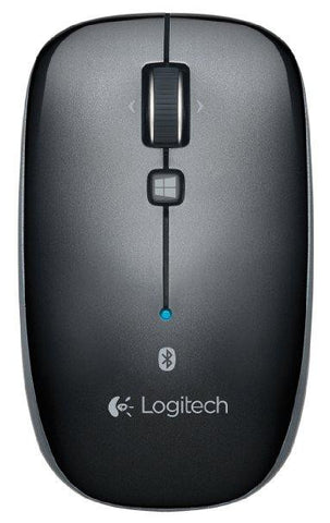 Logitech M557 Logitech Bluetooth Mouse (dark Gray)