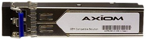 Axiom Memory Solution,lc Axiom 1000base-bx40-d Sfp Transceiver For Juniper - Ex-sfp-ge40kt15r13