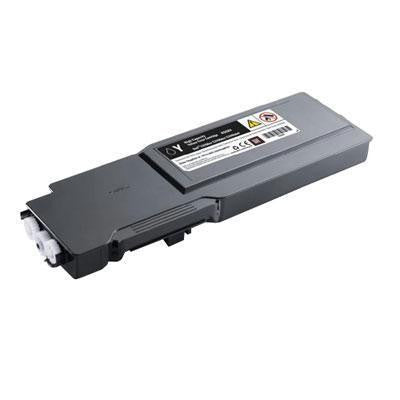 Dell Dell C376xn-dn-dnf Yellow Toner