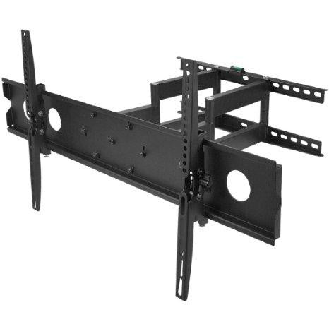 Siig, Inc. Articulating Full-motion Universal Flat-panel Tv Wall-mount 42 To 80