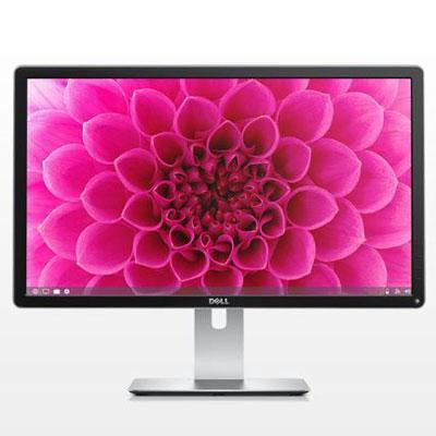 Dell Expect Beautiful 4k Clarity On A 23.8in Ultra Hd Monitor With Four Times The Res