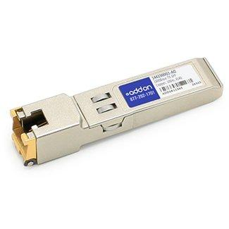 Add-on-computer Peripherals, L Addon Adtran 1442300g1 Compatible Taa Compliant 1000base-tx Sfp Tra