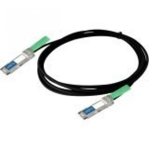 Add-on-computer Peripherals, L Addon Cisco Qsfp-h40g-cu5m Compatible Taa Compliant 40gbase-cu Qsfp