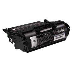 Dell 7,000 Page Black Toner Cartridge For Dell 5230dn- 5230n- 5350dn Laser Printers -