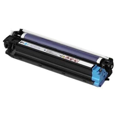 Dell Imaging Drum Cartridge - Cyan For Dell 5130cdn Color Laser Printer. Dell Part 33