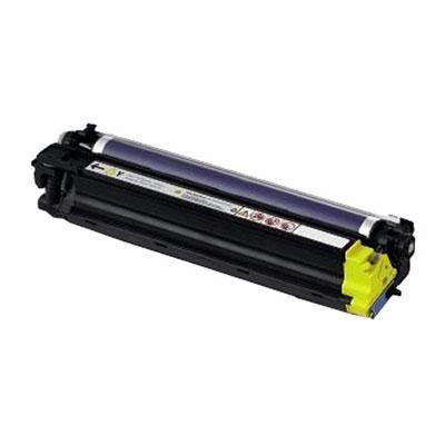 Dell Imaging Drum Cartridge - Yellow For Dell 5130cdn Color Laser Printer. Dell Part