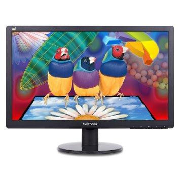Viewsonic 18.5 Inch Led Monitor,16:9 Aspect Ratio,1366x768 Resolution,200 Nits,5ms Respons