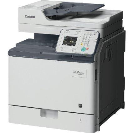 Canon Usa Mf810cdn - Multifunction Printer  -color - Duplex - Network - Laser - Mfp - Prin