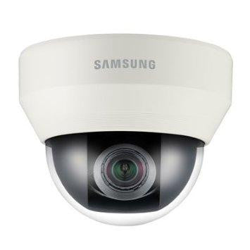Samsung Techwin America Wisenet Iii Network Dome Camera