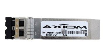 Axiom Memory Solution,lc Axiom 10gbase-lr Sfp+ Transceiver For Mcafee - Iac-sftlr-fota
