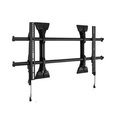 Chief Manufacturing Large Fusion Micro-adjustable Fixed Wall Display Mount