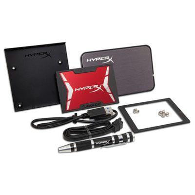 Kingston 960gb Savage Ssd Sata 3 2.5 Bundle Kit