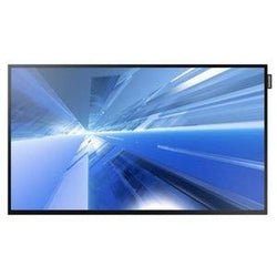 Samsung Db40e-40inch-led-1920x1080 (16:9)-8ms-350nit-analog D-sub, Dvi-d(hdmi Common), H