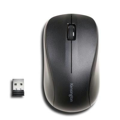 Kensington Computer The Wireless Mouse For Life Is Ideal When You Need A Comfortable Mouse That&#8