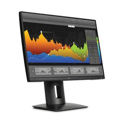 Hp Inc. Sbuy Hp Z24nf 23.8-ips-1920x1080-(1) Hdmi (hdmi Port Is Also Mhl Input)-(1) Disp