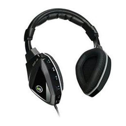 Iogear Saga Virtual Surround Gaming Headset Is A Feature Packed Multi Functional Headse