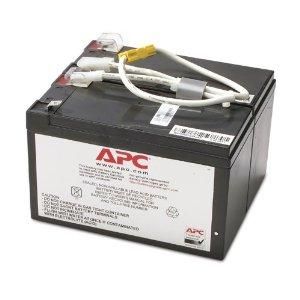 Apc By Schneider Electric Apc Replacement Battery Cartridge #25 - Ups Battery Lead Acid