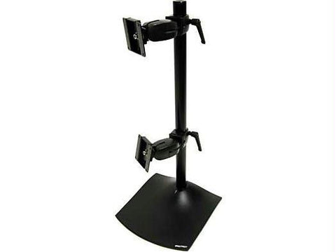Ergotron Ds100 Series - Display Stand Conversion Kit - Steel - Black
