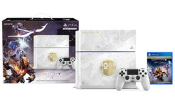 Sony PlayStation 4 500GB System Bundle with Destiny: The Taken King