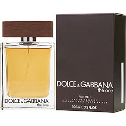 Dolce and Gabbana The One Eau De Toilette Spray for Men