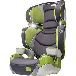 Evenflo RightFit Booster Car Seat - Yoshi
