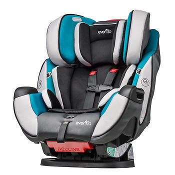 Evenflo Symphony Elite Car Seat - Modesto
