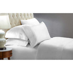 Charisma 400TC 6-piece Cotton Cal-King Sheet Set