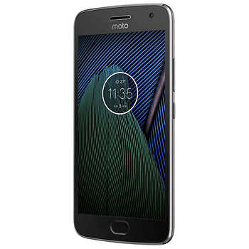 Moto G5 Plus Unlocked