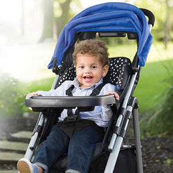 Evenflo Vive With Embrace Travel System - Hayden Dots