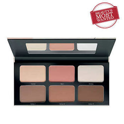 Most Wanted Contouring Palette by ARTDECO