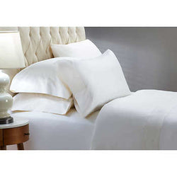 Charisma 400TC 6-piece Cotton King Sheet Set