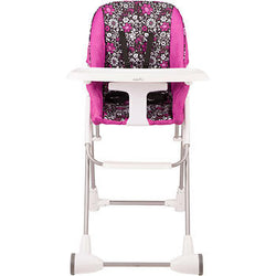 Evenflo Symmetry High Chair - Daphne