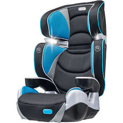 Evenflo RightFit Booster Car Seat - Capri