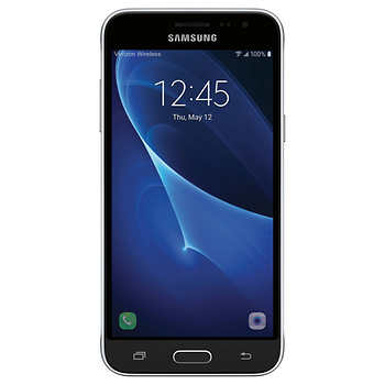 Samsung Galaxy J3 Prepaid Verizon