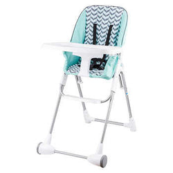 Evenflo Symmetry High Chair - Spearment Spree