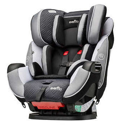 Evenflo Symphony Elite Car Seat - Concord