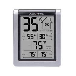 Digital Indoor Humidity Thermometer