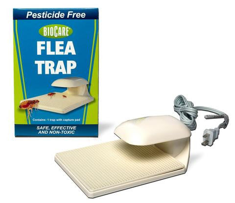 BIOCARE® FLEA TRAP