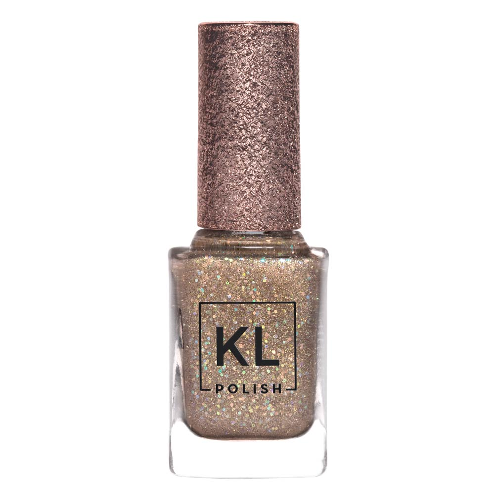 KL Polish - 12-Free, Cruelty-Free, made in USA. By Kathleen Lights.