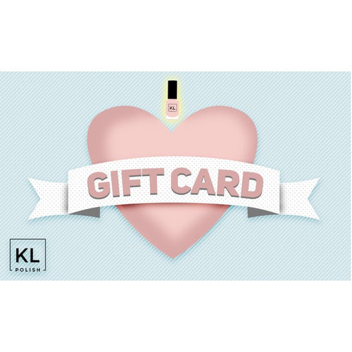 E-Gift Card, Starting from $15