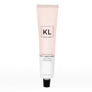 KL Polish Almond Hand Lotion