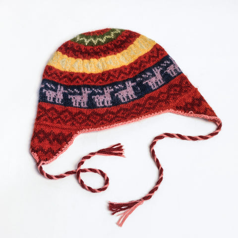 The Alto Toque