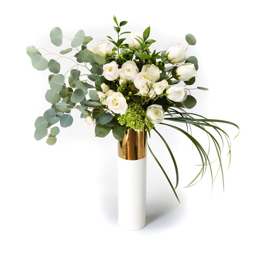 Glorious White Bouquet