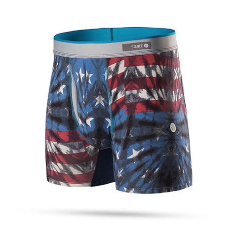 Stance Boxer Brief - Fourth