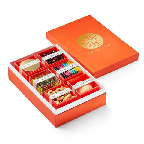 Bouquet Bar-Gift Box-Spa Bar