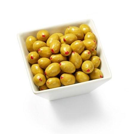 BouquetBar-Gift Box-Bartender's Chocolate Almonds