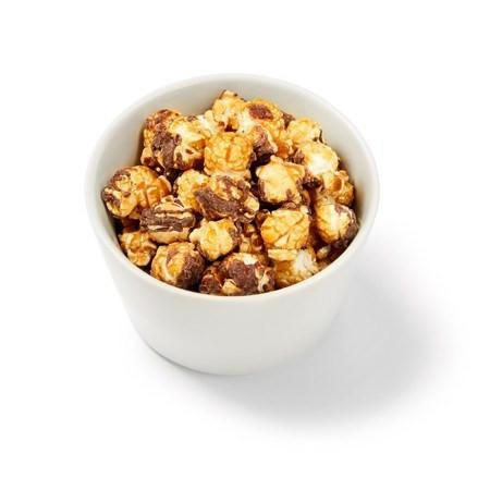 BouquetBar-Gift Box-Chocolate Caramel Crunch Popcorn